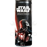 Ital Star Wars Space Punch vitaminital 0,355 l No 01 Darth Vader ( starwars01 )