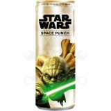 Ital Star Wars Space Punch vitaminital 0,355 l No 02 Yoda ( starwars02 )
