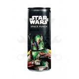 Ital Star Wars Space Punch vitaminital 0,355 l No 09 Boba Fett ( starwars09 )